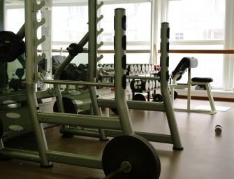 Sådan laver du det perfekte træningsrum