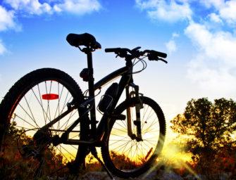 Brug cyklen til mere end blot transport