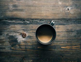 En kop espresso før eller efter cykelturen