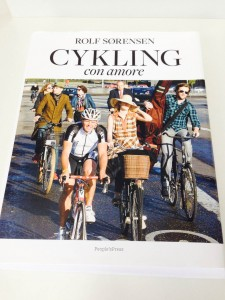 Rolf Sørensen Cykling con amore