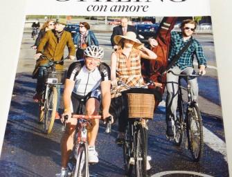 Boganmeldelse: Cykling con amore