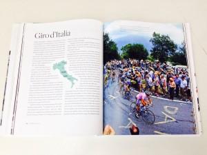 Rolf Sørensen fortæller bl.a. om Giro d'Italia