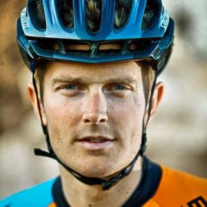 Thomas Bundgaard er selv en ivrig cykelrytter