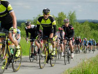 Anmeldelse: Danmarks Højeste 100 km (motionscykelløb)
