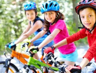 Gode råd til det cyklende forældrepar