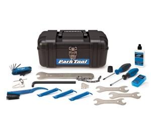 Værktøjssæt Park Tool SK-1 til hjemmeværkstedet med 15 dele