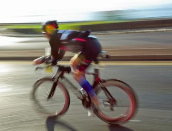 Gå ikke ned på dit cykeludstyr