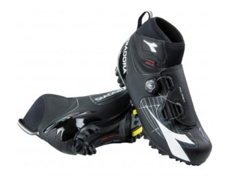 Diadora mtb sko er gode til prisen