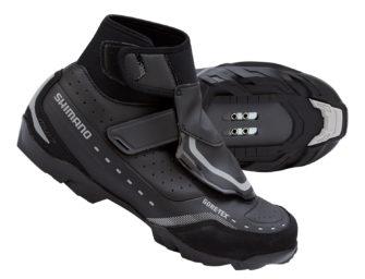 Shimano MTB sko er et godt valg