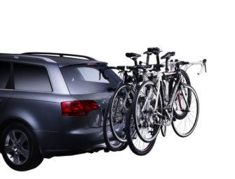 Thule cykelholder