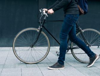 Sådan bliver cykelturen til arbejdet dagens højdepunkt