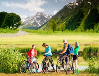 Tag din cykel med på rejsen – Guide
