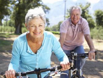 Få mere overskud i hverdagen med en elcykel