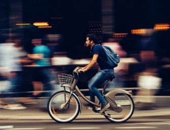 Cykelpiloter spreder deres gode virke til flere steder i Danmark