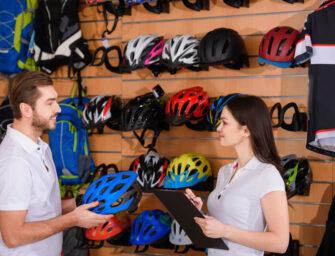 MTB hjelm og andet udstyr der er vigtigt inden du begynder til MTB