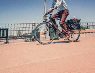 Sådan kommer du i gang med at cykle
