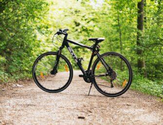 Tag cyklen fremfor bilen og hop med på den grønne bølge