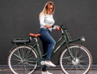 Kom i form på din nye el cykel